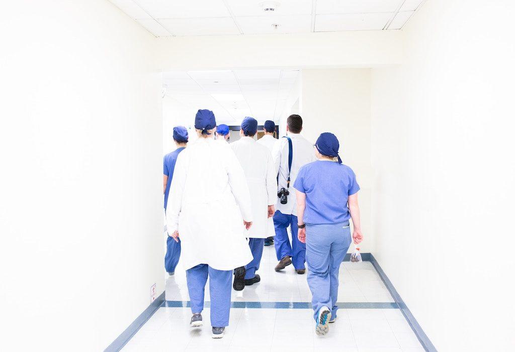 Gesetzliche Krankenkasse Deutschland