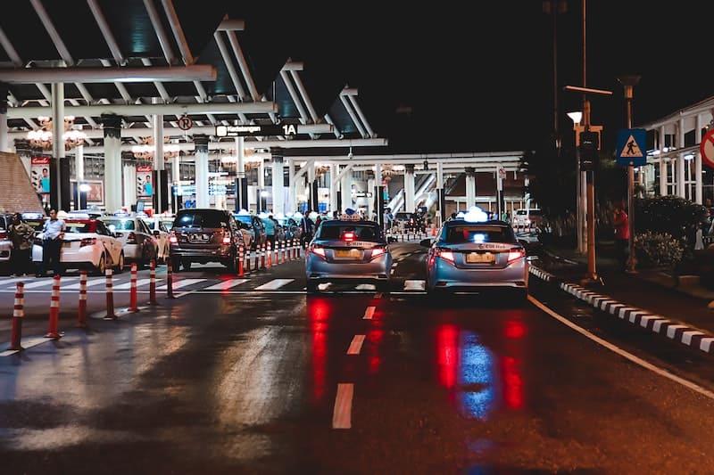 Passierschein für Grenzgänger Schweiz